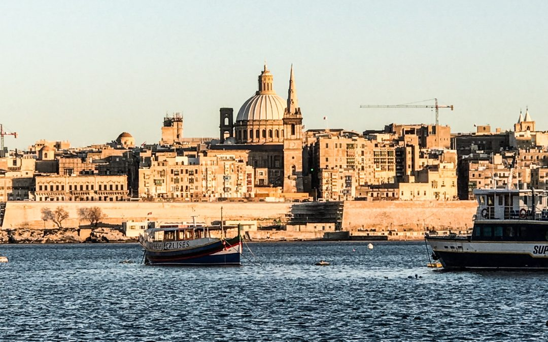 Launch of our new office in Valletta